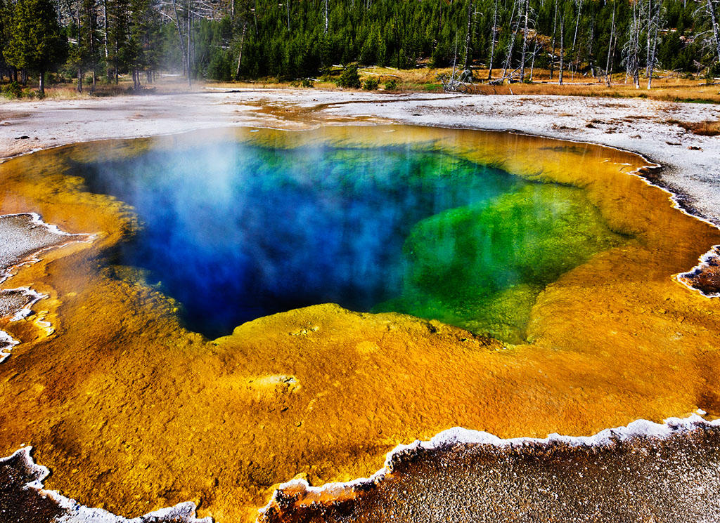 35% Off! 2015 Yellowstone National Park Travel Packages Clearance Sales @ Usitrip.com