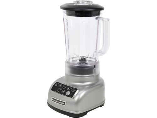 $59.99 + Free Shipping Lowest Price Ever! KitchenAid 5-Speed Classic 56 oz. Blender White/ Red/ Black/ Silver