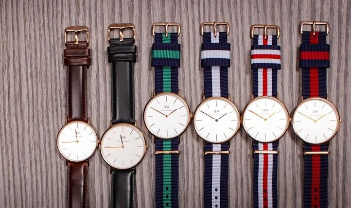 50% Off Daniel Wellington Watches @ JomaShop.com