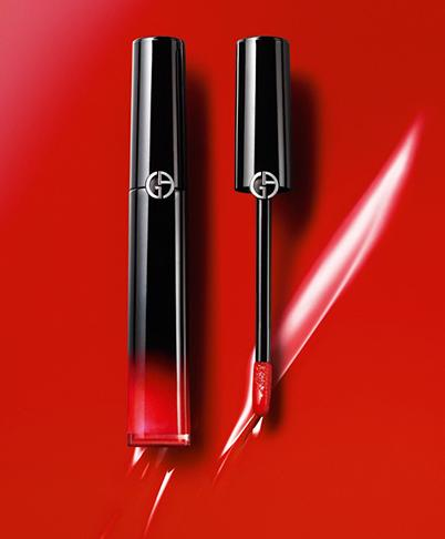 $38 Introducing Ecstasy Lacquer Now Available in 18 Shades @ Giorgio Armani Beauty