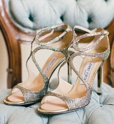 Up to $300 Gift Card with Jimmy Choo Shoes Purchase  @ Bergdorf Goodman