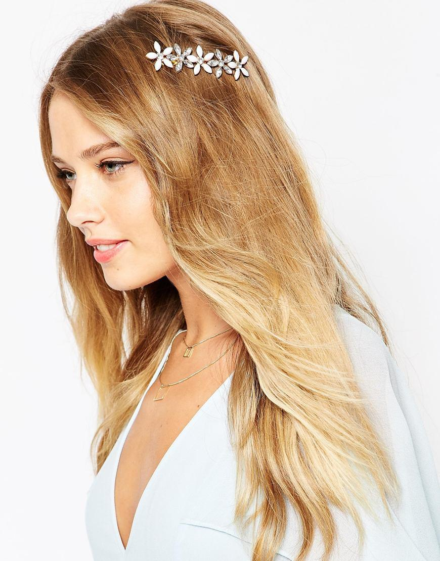 From $4.5 Select Headband @ ASOS
