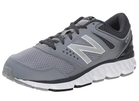 New Balance Men's M675V2 Running Shoe