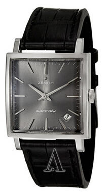 Zenith New Vintage 1965 Men's Watch 03-1965-670-91-C591 (Dealmoon exclusive)