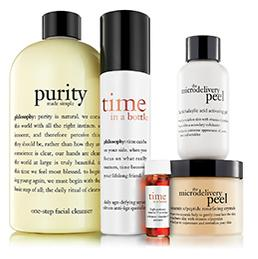 Up to 30% Off Sitewiede @ philosophy