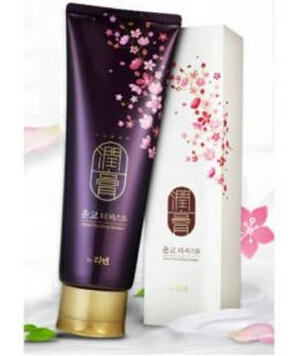 LG ReEn Yungo Hair Cleansing Treatment 250ml