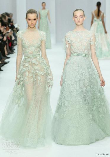 Up to $300 Gift Card with Elie Saab Gown Purchase  @ Bergdorf Goodman