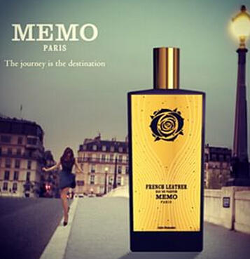 Up to $300 Gift Card with MEMO Fragrance Purchase  @ Bergdorf Goodman