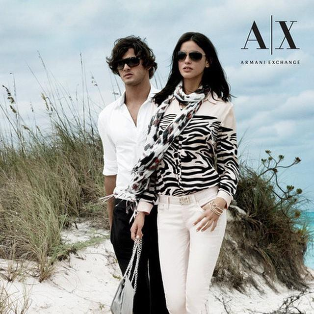 Up to 70% OffFlash Sale With Select Men's and Women's Clothing @ Armani Exchange
