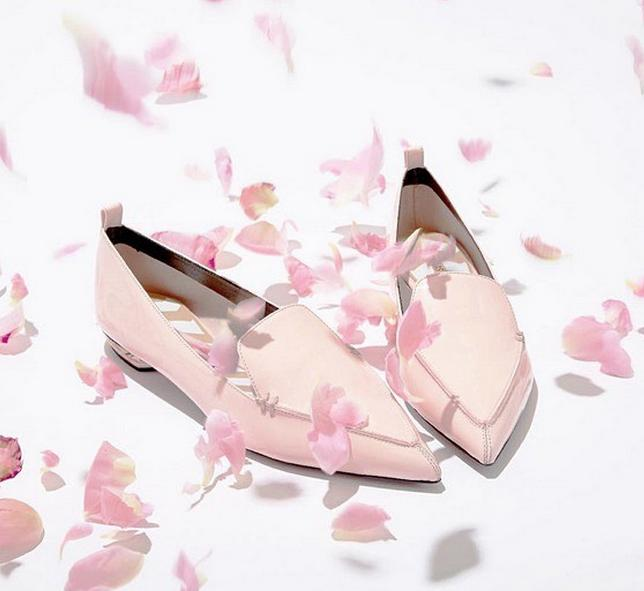 Extends One Day! Up to $300 Gift Card with Nicholas Kirkwood Shoes Purchase  @ Bergdorf Goodman