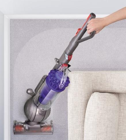 Dyson DC41 Upright Ball Vacuum (Certified Refurbished)