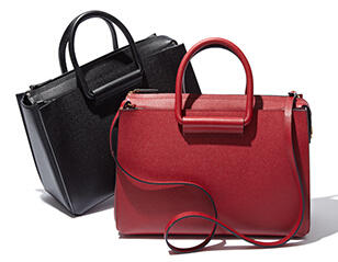 Up To $900 Gift Card with The Row Bags Purchase @ Saks Fifth Avenue