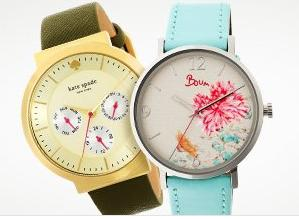 All for $25 Select Women's Watches @ MYHABIT