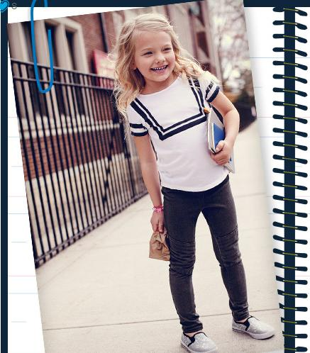Up to 60% off + Free Shipping Extra 20% off $40+ @ OshKosh BGosh
