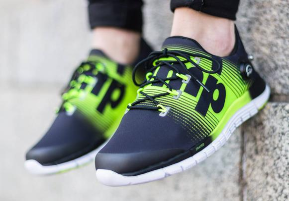 Up to 79% Off Reebook Shoes Sale @ 6PM.com