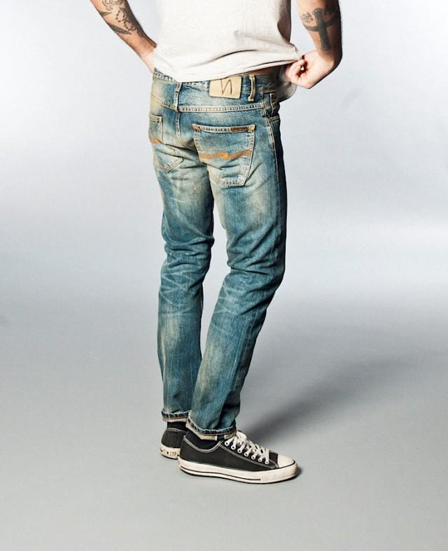 Extra 20% Off Amazon Nudie Jeans Sale
