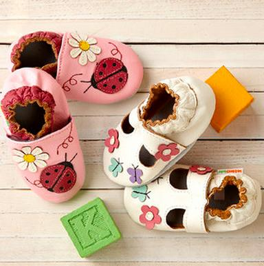 Momo Baby Shoes @ Rakuten Buy.com