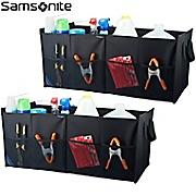 Samsonite Trunk Organizer (Two Pack)