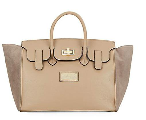 Up to 68% Off Women's Handbags @ Saks Off 5th