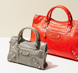 Up to 49% Off Balengciaga Handbags & Shoes @ Gilt