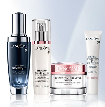 Up to 20% Off Beauty Sets from Lancome.com