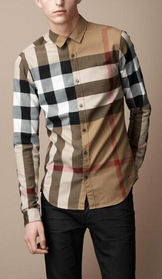Up to 50% Off Burberry Men's Clothing @ Nordstrom
