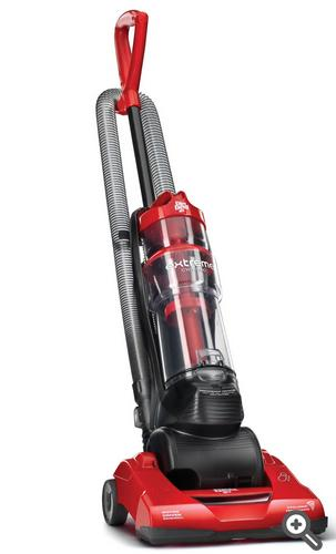 Dirt Devil Extreme Cyclonic Quick Vac Bagless Upright Vacuum UD20010