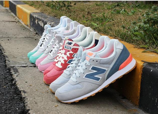 New Balance 696 Fashion Sneakers