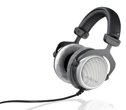 Lowest price! Beyerdynamic DT-880 Pro Headphones (250 Ohm)