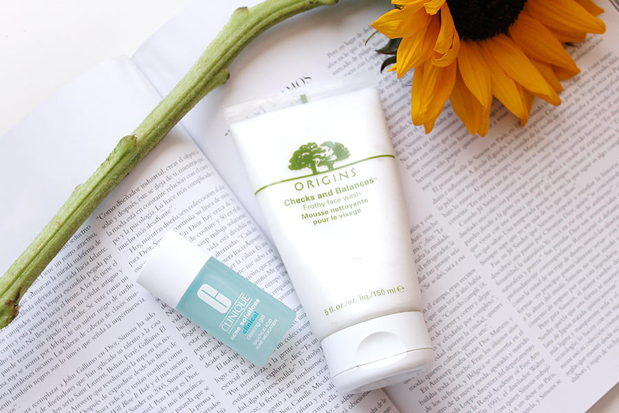 Free Full Size Checks&Balances Face Wash with $45 Purchase @ Origins