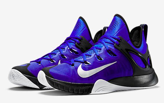 Up to 40% Off + Extra 20% Off Nike Men's Basketball Shoes @ Nike