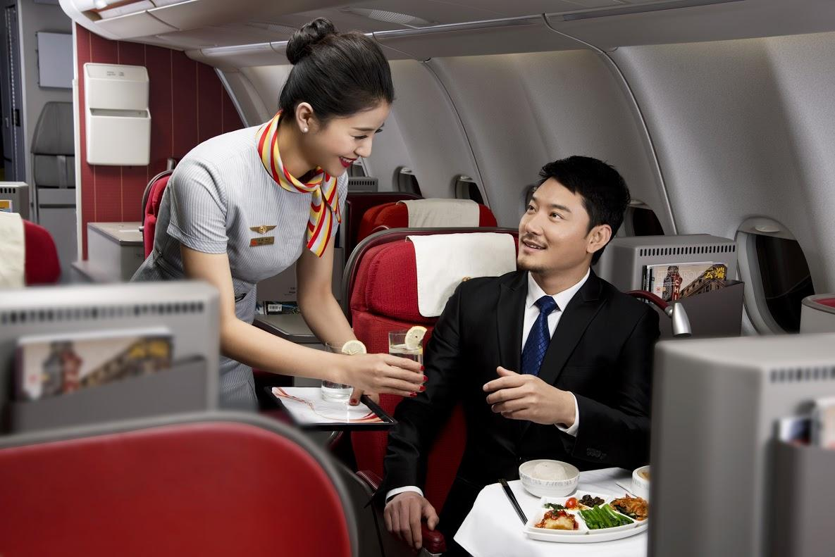 From$2450, Business Class on Sale San Jose/Boston/Chicago/Seattle to China @ Hainan Airlines