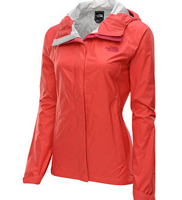 The North Face Women's Venture Waterproof Jacket