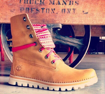 New Timberland Brookton Rolltop