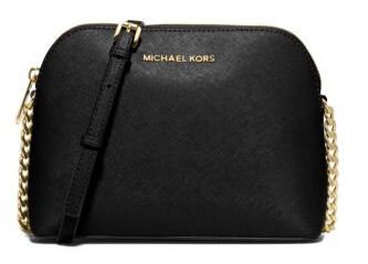Up to $200 Off MICHAEL Michael Kors Cindy Saffiano Leather Satchel @ Michael Kors