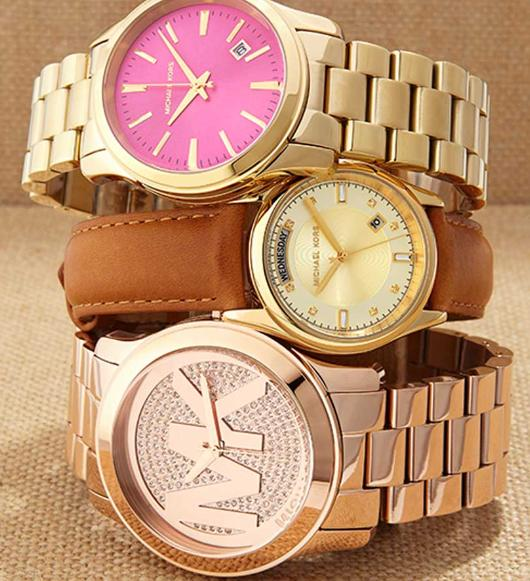 Up to 50% Off Select Designer Watches @ LastCall by Neiman Marcus