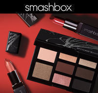 FREE mini lip lacquer and lipstick with $40 Orders @ Smashbox Cosmetics