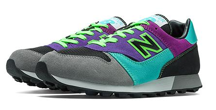 New Balance Men's Lifestyle & Retro Shoes