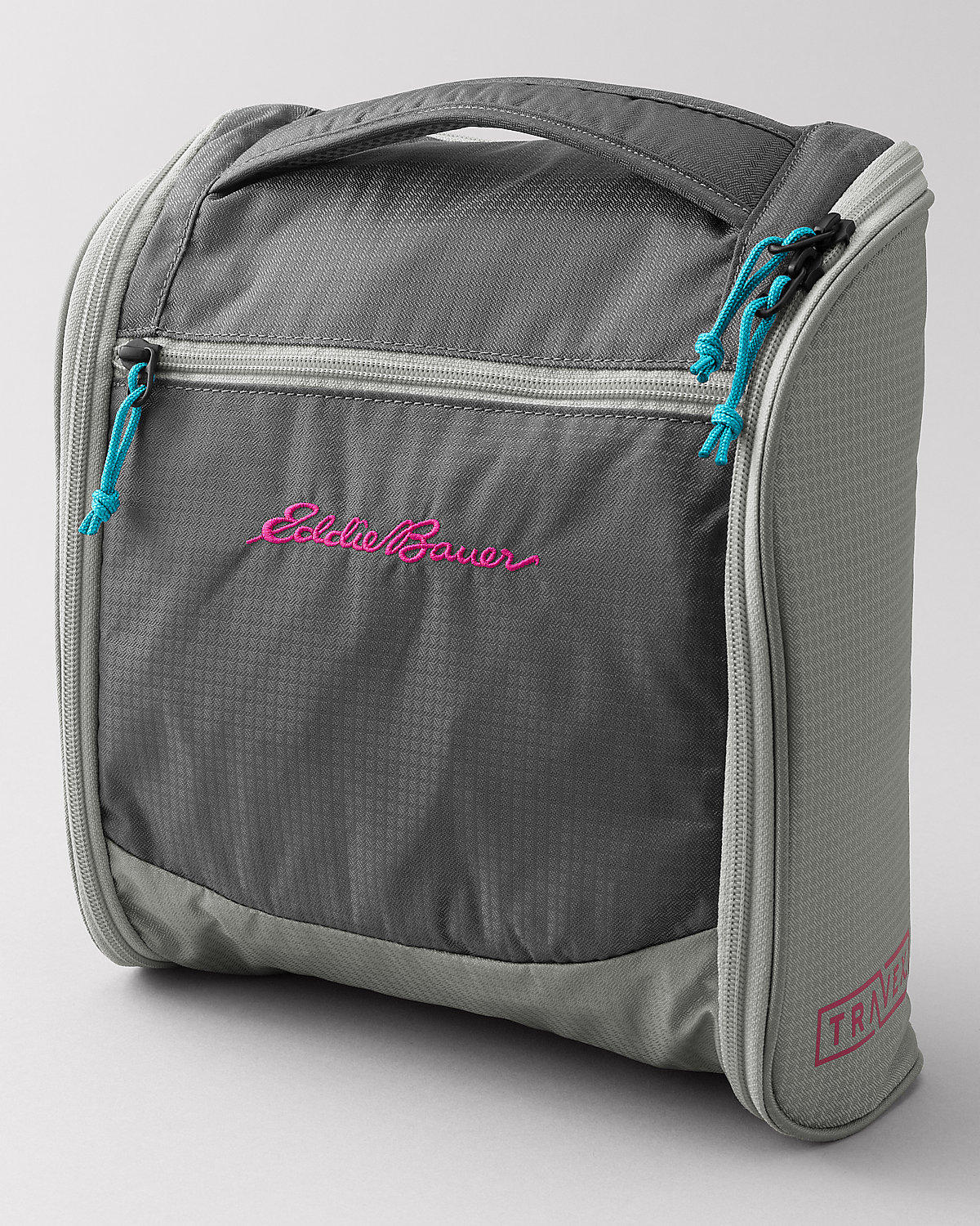 Eddie Bauer Travex Expedition Hanging Kit Bag