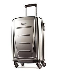 From $45 + Free Shipping Samsonite Items @ JS Trunk & Co