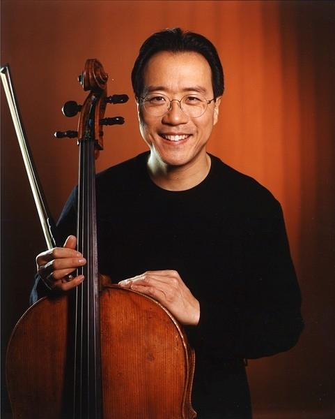 The Sound of Yo-Yo Ma (Google Play Exclusive)