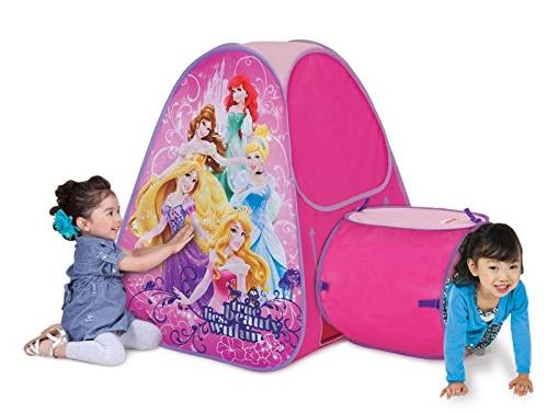Playhut Disney Princess Hide About @ Amazon.com