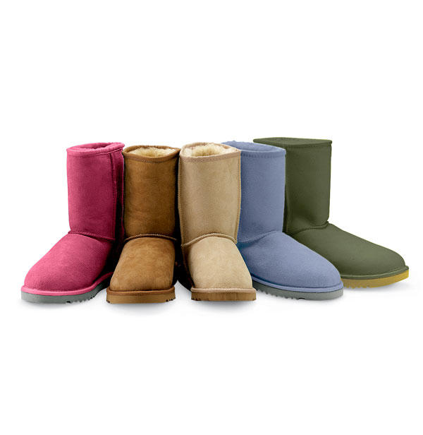 Up to 50% Off UGG Boots, Slippers & Sandals @ The Walking Company