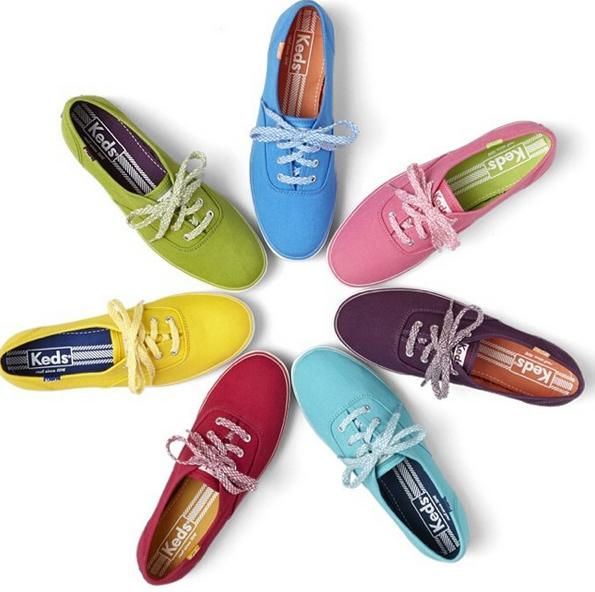 Up to 53% Off Keds on Sale @ 6PM.com