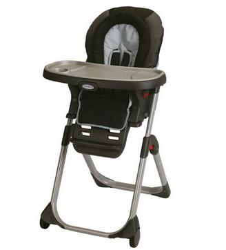 Graco DuoDiner LX High Chair - Metropolis