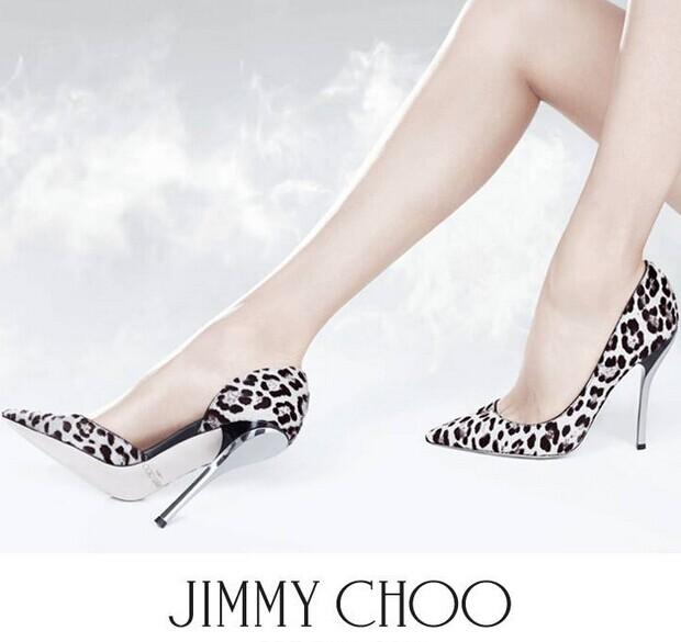 Up to 60% Off Jimmy Choo Women's Shoes @ Saks Fifth Avenue