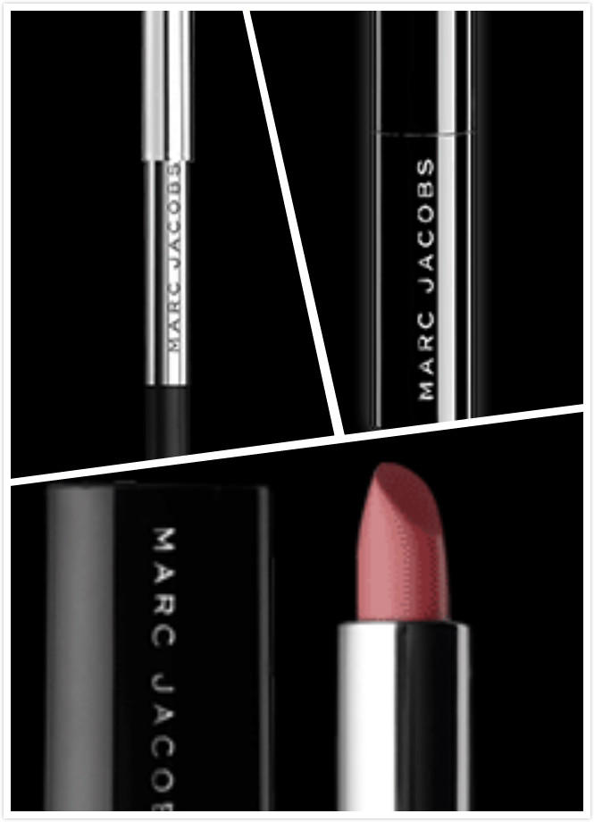 3 Free Deluxe Samples with $50 Purchase @ Marc Jacobs Beauty