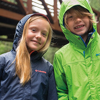 Up to 70% Off Fall Outerwear for Kids Sale @ Amazon.com