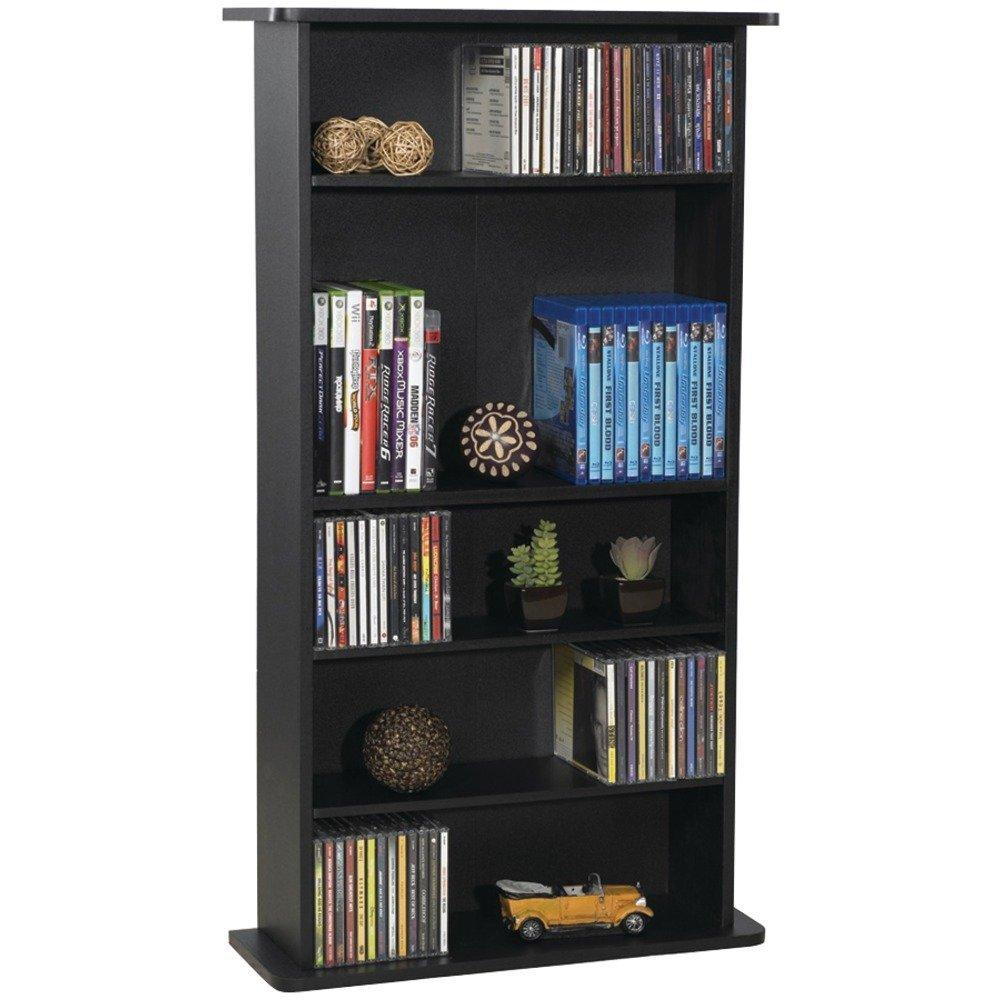 Atlantic DrawBridge 240 Media Cabinet P2