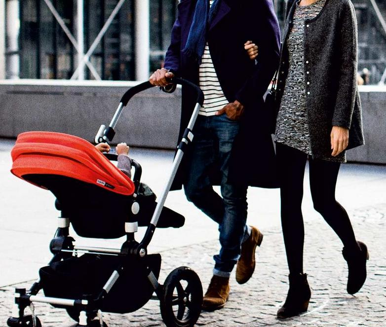 Up to $300 Gift Card with Bugaboo Stroller Purchase @ Neiman Marcus